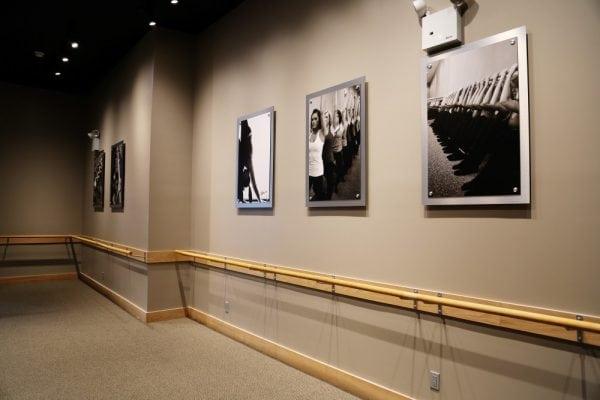 Pure Barre Dance Studio, Columbus Avenue, New York