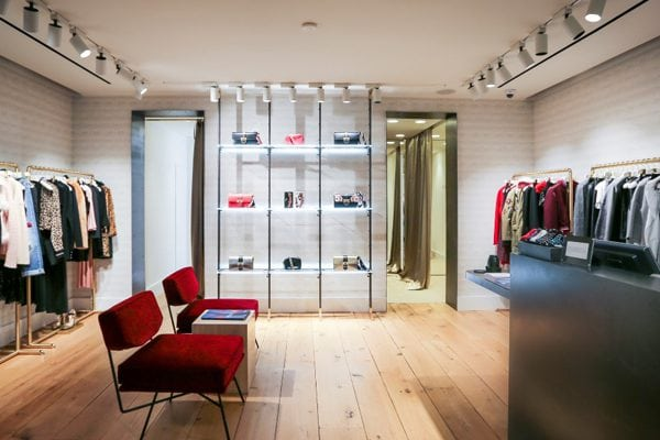Pinko, 1058 Madison Avenue, New York