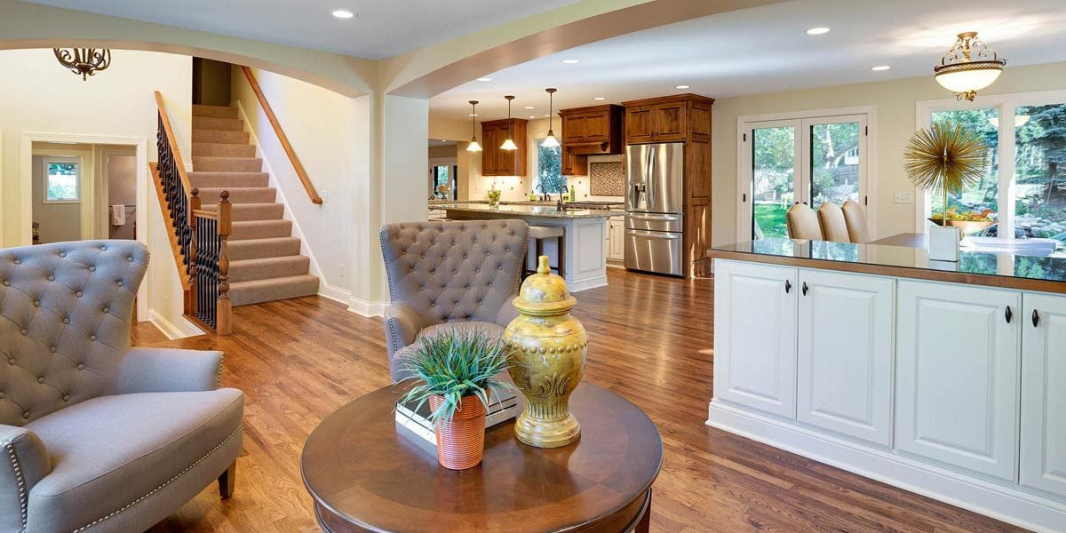 Professional house remodeling contractors