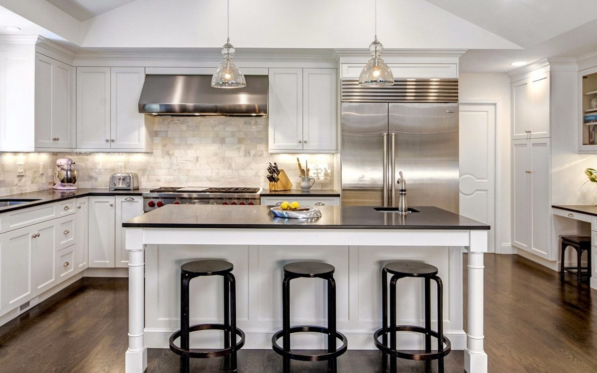 Professional Kitchen Remodelers