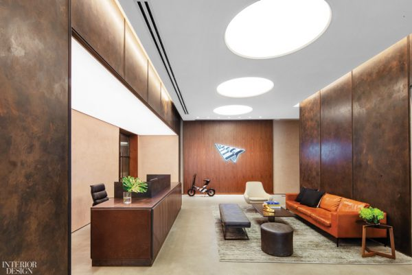 Musician's Roc Nation Office